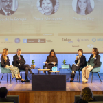 THE MAYOR OF THE CITY OF A CORUÑA HAS VALUED THE WORK OF THE CSG DURING THE INAUGURATION OF THE IV FORUM RIES2019 WHERE THE neuroATLANTIC PROJECT WAS PRESENTED